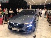 Bán ô tô VinFast LUX A2.0 đời 2019, màu xám, giá 900tr giá 900 triệu tại Tp.HCM