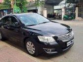 Bán Toyota Camry đời 2007, màu đen giá 493 triệu tại Bình Dương