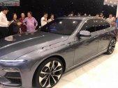 Bán xe VinFast LUX A2.0 2019, màu xám, giá 900tr giá 900 triệu tại Tp.HCM