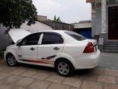 Cần bán Daewoo Gentra sản xuất 2006, màu trắng, nhập khẩu giá 47 triệu tại Bình Dương
