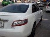 Bán Toyota Camry đời 2011, màu trắng, giá chỉ 770 triệu giá 770 triệu tại Đồng Nai