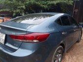 Cần bán Hyundai Elantra AT năm sản xuất 2016, nhập khẩu, biển số TPHCM giá 550 triệu tại Tp.HCM
