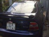 Bán Honda Accord sản xuất 1994, màu xanh lam, nhập khẩu   giá 112 triệu tại Đồng Nai