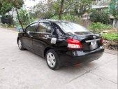 Cần bán lại xe Toyota Vios E đời 2009, màu đen giá 325 triệu tại Hải Dương