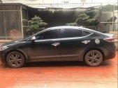 Chính chủ bán Hyundai Elantra sản xuất 2017, màu đen, xe nhập giá 650 triệu tại Hà Nội