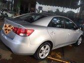 Bán Kia Cerato sản xuất 2009, màu bạc, 320 triệu giá 320 triệu tại Đồng Nai