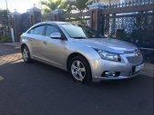 Cần bán xe Chevrolet Cruze LTZ đời 2010, màu bạc giá 335 triệu tại BR-Vũng Tàu