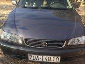 Bán Toyota Corolla Altis sản xuất 1997, giá 172tr giá 172 triệu tại Tây Ninh