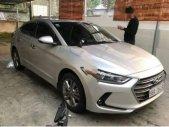 Bán Hyundai Elantra 1.6 AT đời 2017, màu bạc, 610 triệu giá 610 triệu tại Vĩnh Phúc