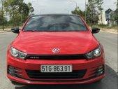 Cần bán xe Volkswagen Scirocco GTS model đời 2018, màu đỏ, xe nhập giá 1 tỷ 269 tr tại Tp.HCM