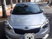 Cần bán lại xe Kia K3 đời 2015, màu bạc   giá 495 triệu tại BR-Vũng Tàu