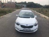 Cần bán Kia K3 sản xuất 2016, màu trắng, chính chủ giá 485 triệu tại Tp.HCM