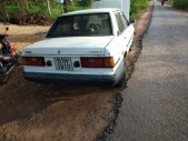 Bán Toyota Corolla Altis sản xuất 1983, màu trắng, nhập khẩu giá 25 triệu tại Tây Ninh