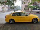 Cần bán xe BMW 320i đời 2009, màu vàng, nhập khẩu chính chủ giá 550 triệu tại Hải Phòng