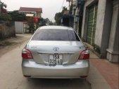 Bán ô tô Toyota Vios E năm sản xuất 2009, màu bạc giá cạnh tranh giá 275 triệu tại Hải Phòng