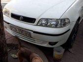 Bán ô tô Fiat Albea sản xuất 2004, màu trắng, nhập khẩu nguyên chiếc, giá 95tr giá 95 triệu tại BR-Vũng Tàu