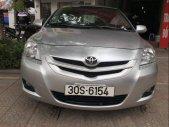 Bán xe Toyota Vios đời 2009, màu bạc giá 355 triệu tại Hà Nội