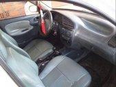 Cần bán lại xe Daewoo Lanos sản xuất năm 2000, màu trắng, giá 50tr giá 50 triệu tại Gia Lai