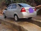 Cần bán lại xe Daewoo Gentra đời 2009, màu xám, 165tr giá 165 triệu tại Bình Dương