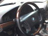 Bán ô tô BMW 5 Series năm 2003, màu xám giá cạnh tranh giá 200 triệu tại Tp.HCM