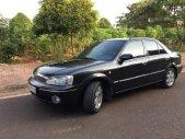 Cần bán gấp Ford Laser đời 2002, màu đen, nhập khẩu chính chủ giá 149 triệu tại BR-Vũng Tàu