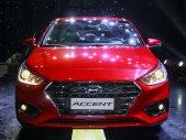 |Hyundai Huế| Accent 1.4 AT Full đời 2019, màu đỏ - Giao ngay giá 540 triệu tại TT - Huế