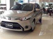 Cần bán lại xe Toyota Vios 1.5E năm sản xuất 2017 số sàn, 520 triệu giá 520 triệu tại Tp.HCM