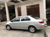 Cần bán xe Toyota Vios 1.5G sản xuất 2006, màu bạc như mới, 199tr giá 199 triệu tại TT - Huế