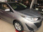 Cần bán Toyota Vios 1.5E MT đời 2019, màu xám giá cạnh tranh giá 511 triệu tại Tp.HCM