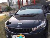 Cần bán Kia Cerato AT đời 2018, màu đen như mới, giá chỉ 609 triệu giá 609 triệu tại Tp.HCM