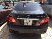 Cần bán xe cũ Toyota Corolla altis MT đời 2009 như mới giá 390 triệu tại Tp.HCM