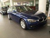 BMW 320i 2018 2.0L giá tốt - Xe nhập khẩu nguyên chiếc - Nhiều ưu đãi giá 1 tỷ 689 tr tại Tp.HCM