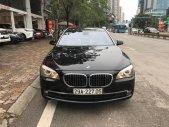 Bán xe BMW 740Li 2009, màu đen giá 1 tỷ 250 tr tại Hà Nội