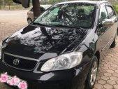 Bán Toyota Corolla Altis năm sản xuất 2002, màu đen giá 165 triệu tại Thanh Hóa