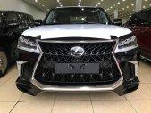 Bán Lexus LX570 Super Sport S 2019 Xuất Trung Đông màu Đen Nội thất Da Bò. giá 9 tỷ 180 tr tại Hà Nội