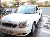 Bán Daewoo Nubira màu trắng, đời 2002 giá 79 triệu tại Gia Lai