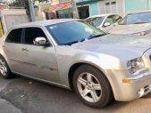 Bán Chrysler 300C 3.0 V6 màu bạc, nhập khẩu nguyên bản từ Mỹ (USA), bản full 2008 Đk 2009 giá 820 triệu tại Tp.HCM