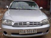 Chính chủ bán Kia Spectra LS 2004, màu bạc, nhập khẩu giá 125 triệu tại Tp.HCM