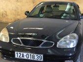 Bán Daewoo Nubira II 1.6 sản xuất 2002, màu đen, bảo dưỡng gầm, két nước, thay acquy mới giá 70 triệu tại Lạng Sơn