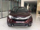 Bán Honda CR V sản xuất năm 2019, màu đỏ, nhập khẩu giá 1 tỷ 93 tr tại Tp.HCM