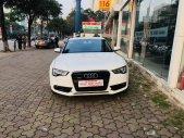 Bán Audi A5 năm sản xuất 2015, màu trắng, xe nhập giá 1 tỷ 420 tr tại Hà Nội