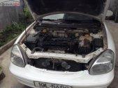 Bán ô tô Daewoo Nubira II 1.6 đời 2002, đăng kí lần đầu 2004 giá 70 triệu tại Nam Định