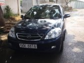 Cần bán xe Lifan 520 1.6 năm sản xuất 2008, màu xanh lam giá 59 triệu tại Tp.HCM