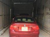 Bán xe BMW 3 Series 320 i đời 2011, màu đỏ, giá chỉ 520 triệu giá 520 triệu tại Bình Dương