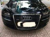 Bán Audi A8 4.2 FSI Quattro sản xuất 2008, màu đen, nhập khẩu giá 715 triệu tại Tp.HCM