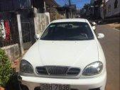 Bán Daewoo Lanos sản xuất năm 2000, màu trắng, nhập khẩu giá 68 triệu tại Gia Lai