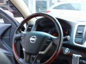 Bán Nissan Teana đời 2009, màu đen giá 450 triệu tại Hải Phòng