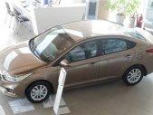 Bán ô tô Hyundai Accent sản xuất 2019, màu nâu, mới 100% giá 470 triệu tại Cần Thơ