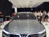 Bán xe VinFast LUX A2.0 sản xuất 2018, màu xám giá 900 triệu tại Tp.HCM