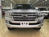 Bán ô tô Toyota Land Cruiser 5.7V8 đời 2019, màu bạc, nhập khẩu Mỹ giá 8 tỷ 200 tr tại Hà Nội